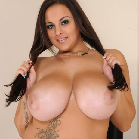 Busty Britain -