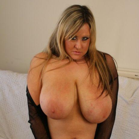 Leah Jayne 34JJ -